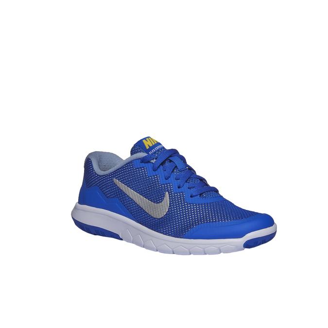 Tennis bleue nike, Bleu, 409-9218 - 13
