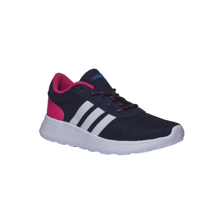 Chaussure de sport Adidas adidas, Bleu, 509-9677 - 13