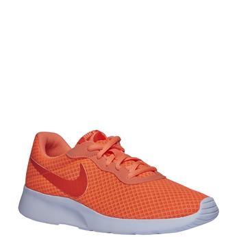 Chaussure de sport femme nike, d'Orange, 509-8557 - 13
