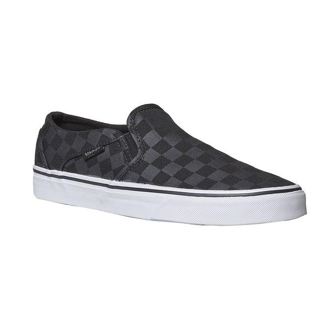 Chaussures Femme vans, Noir, 589-6288 - 13