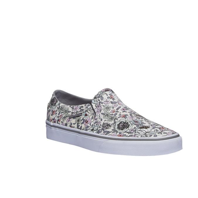 Chaussures Femme vans, Gris, 589-2286 - 13