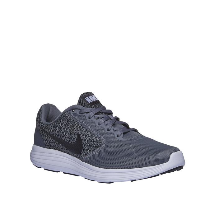 Chaussure de sport homme nike, Gris, 809-2220 - 13