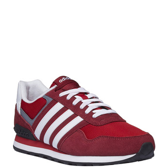 Tennis homme adidas, Rouge, 803-5135 - 13
