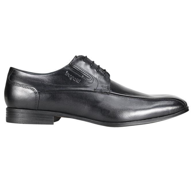Chaussures homme bugatti, Noir, 824-6369 - 13