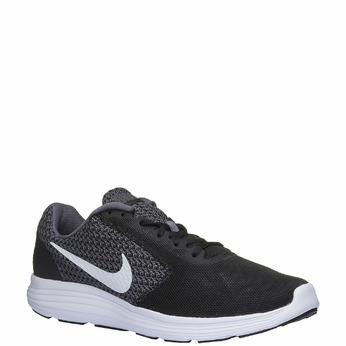Chaussure de sport homme nike, Noir, 809-6220 - 13