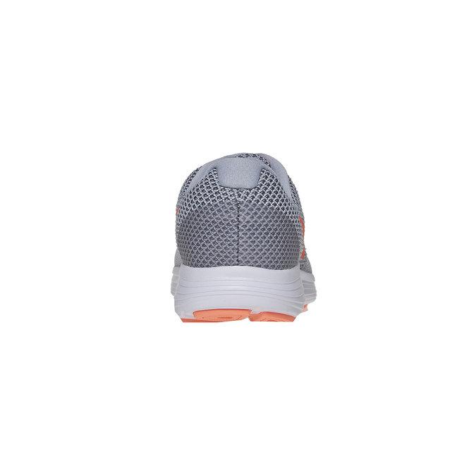 Chaussure de sport nike, Gris, 509-2220 - 17