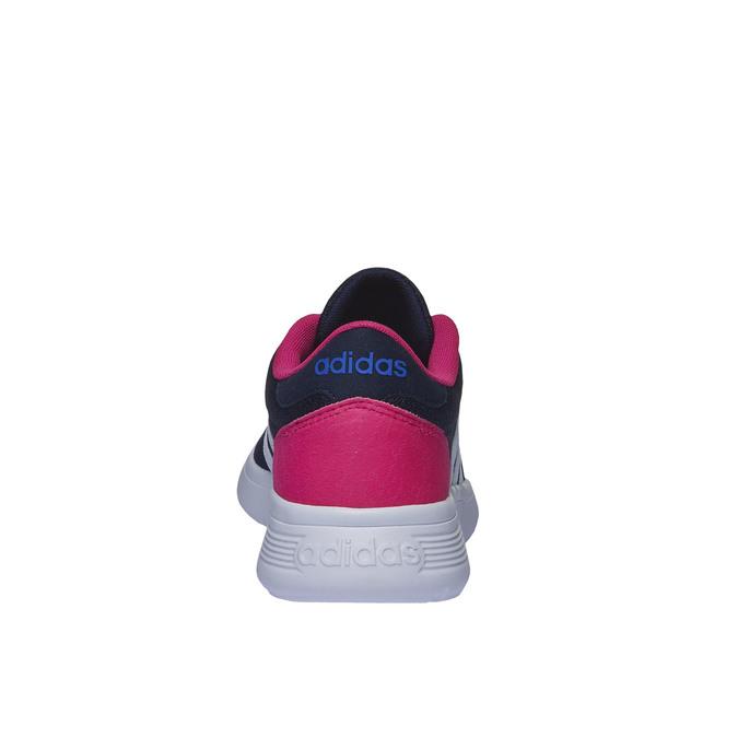 Chaussure de sport Adidas adidas, Bleu, 509-9677 - 17