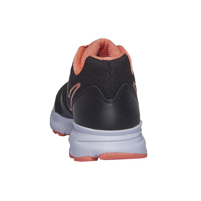 Chaussures femme nike, Noir, 509-6694 - 17