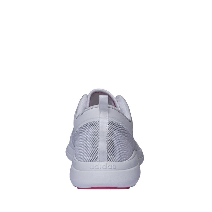 Chaussures femme adidas, Blanc, 509-1681 - 17