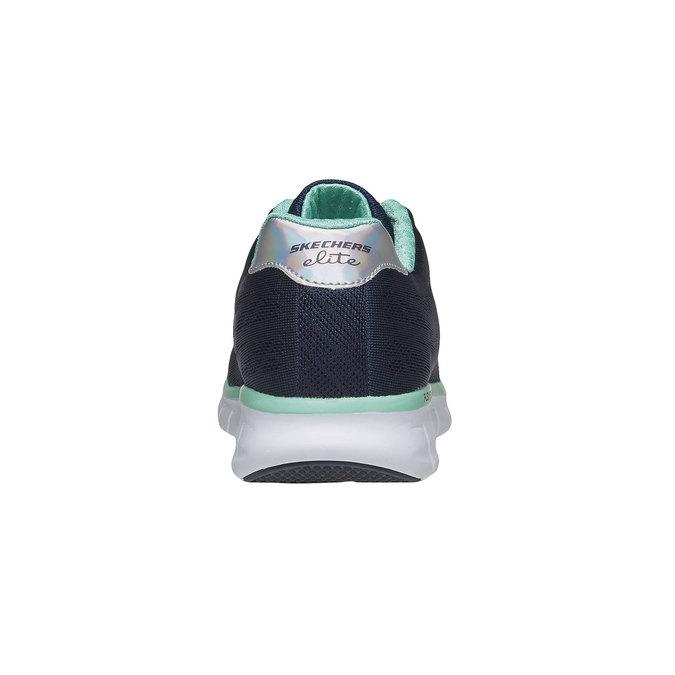 Chaussure de sport femme skecher, Violet, 509-9659 - 17