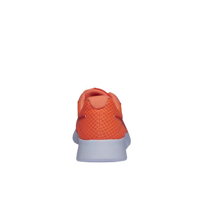 Chaussure de sport femme nike, d'Orange, 509-8557 - 17