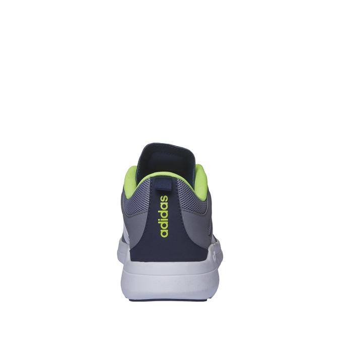 Chaussure de sport homme adidas, Gris, 809-2133 - 17