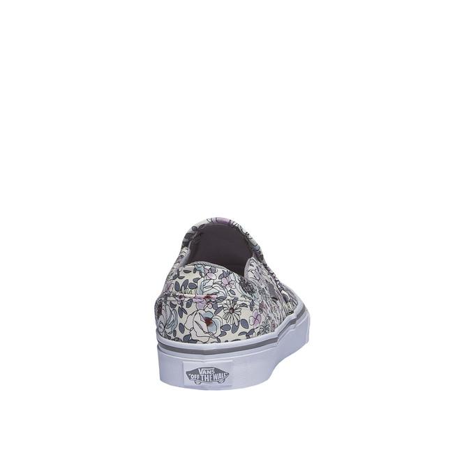 Chaussures Femme vans, Gris, 589-2286 - 17