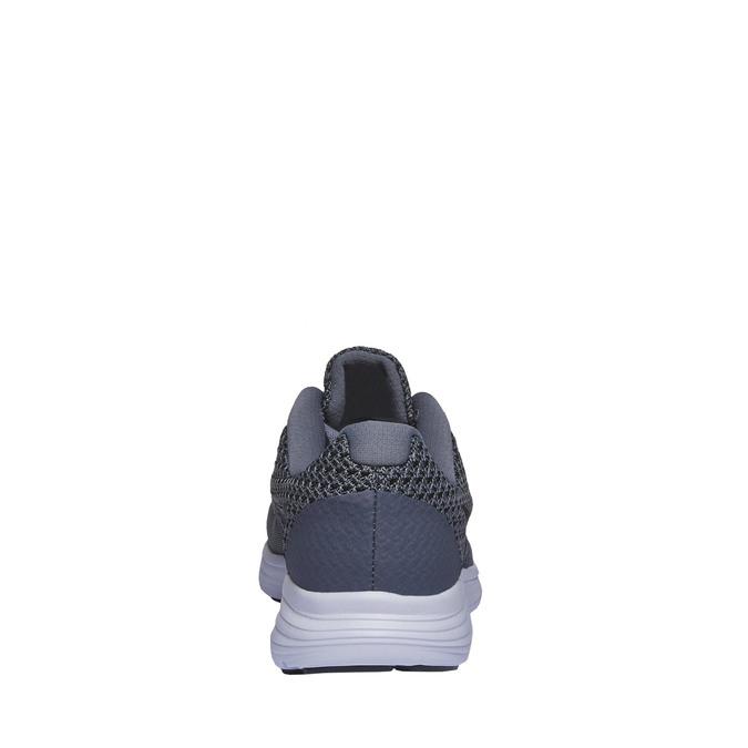 Chaussure de sport homme nike, Gris, 809-2220 - 17