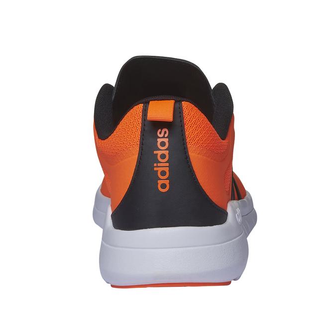 Chaussure de sport homme adidas, d'Orange, 809-8133 - 17