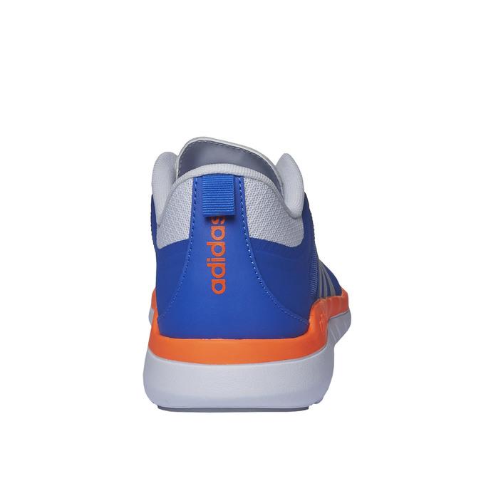 Chaussure de sport homme adidas, Violet, 809-9135 - 17