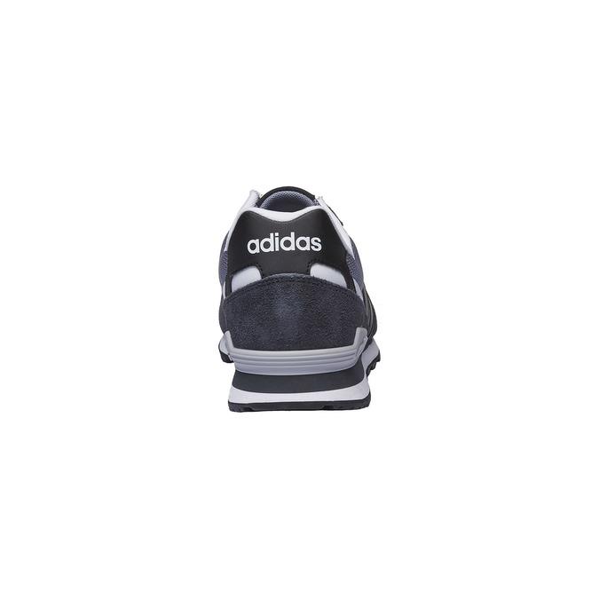 Tennis Adidas homme adidas, Noir, 803-6135 - 17