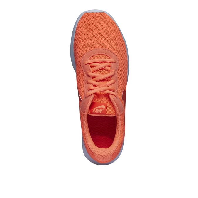 Chaussure de sport femme nike, d'Orange, 509-8557 - 19