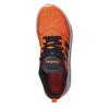 Chaussure de sport homme adidas, d'Orange, 809-8133 - 19