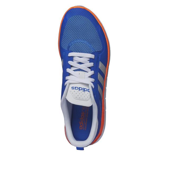 Chaussure de sport homme adidas, Violet, 809-9135 - 19