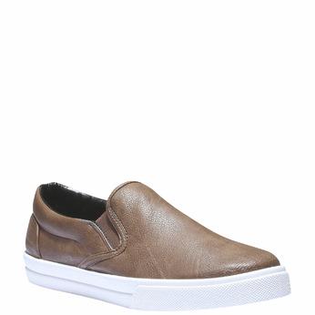 Chaussures homme north-star, Jaune, 831-8111 - 13