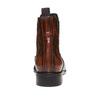 Chelsea Boot en cuir bata, Brun, 594-4124 - 17