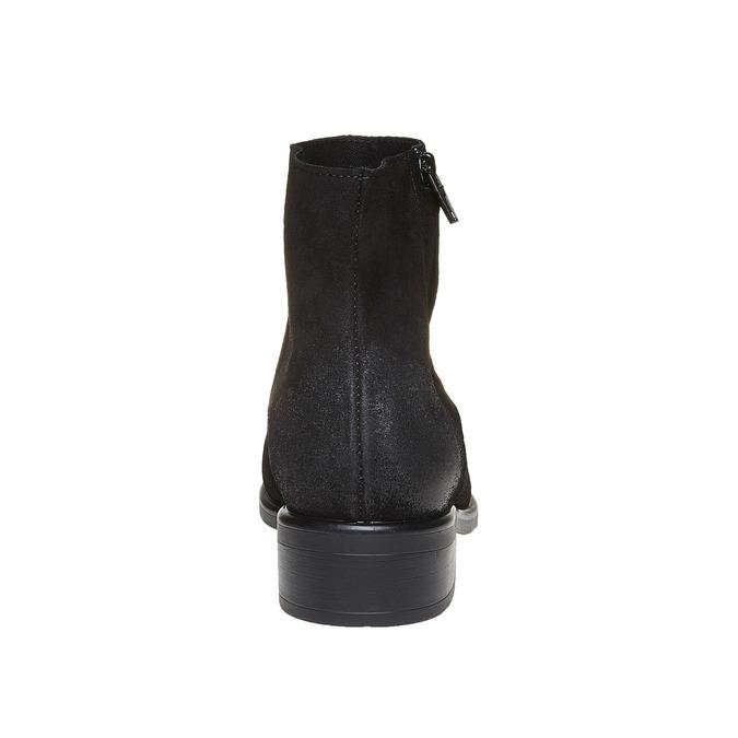 Chaussures Femme bata, Noir, 593-6522 - 17