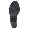 Chaussures Femme bata, Gris, 693-2379 - 26
