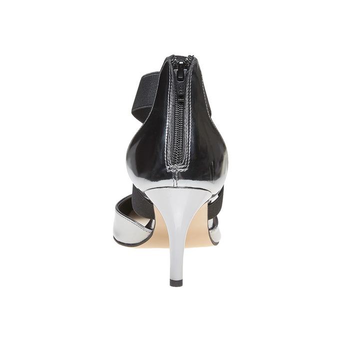 Chaussures Femme bata, Blanc, 721-1369 - 17