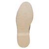 Chaussures Femme bata, Gris, 529-2282 - 26