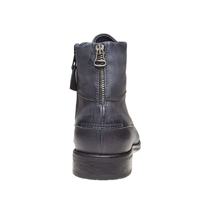 Chaussures Homme bata, Violet, 894-9483 - 17