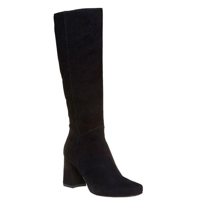 Chaussures Femme bata, Noir, 793-6577 - 13