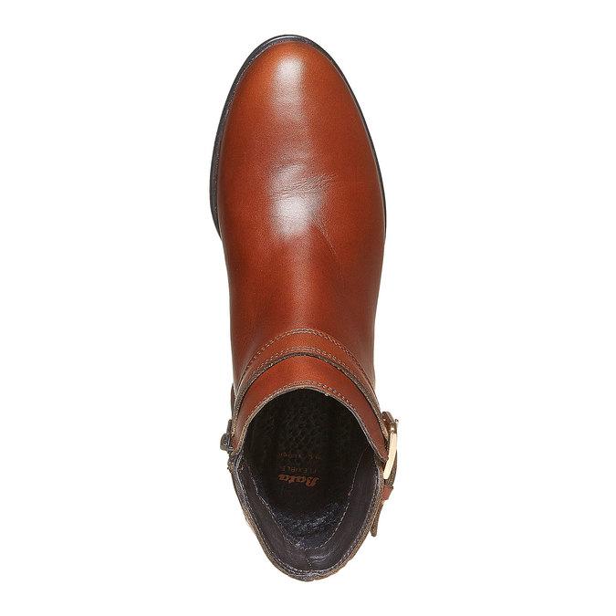 Chaussures Femme bata, Brun, 594-3167 - 19