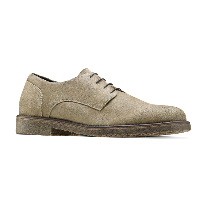 Chaussures Homme bata, Gris, 823-2523 - 13