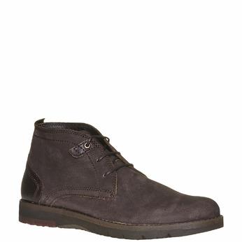 Chaussures Homme bata, Brun, 894-4630 - 13