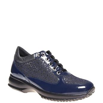 Chaussures Femme bata, Violet, 524-9212 - 13