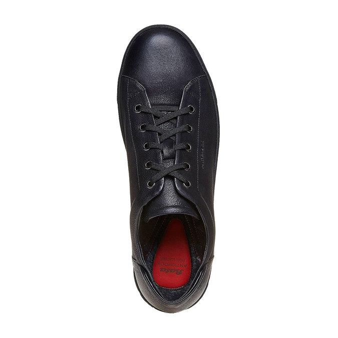 Chaussures Homme bata, Noir, 844-6199 - 19