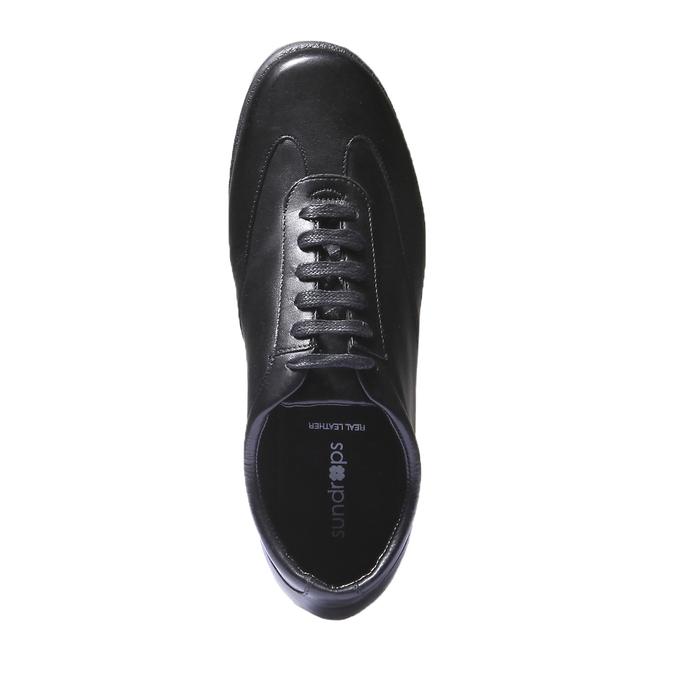 Chaussures femme sundrops, Noir, 524-6499 - 19