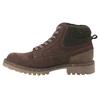 Chaussures de marche nubuck weinbrenner, Brun, 896-4628 - 15