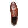 Chaussures Homme bata-the-shoemaker, Brun, 824-3184 - 19