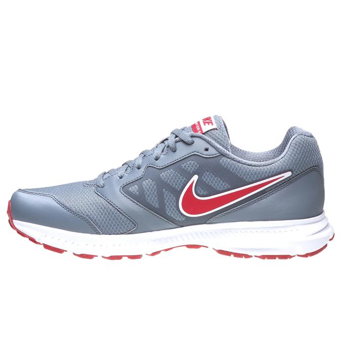 Chaussures de course à pied nike, Gris, 809-2121 - 15