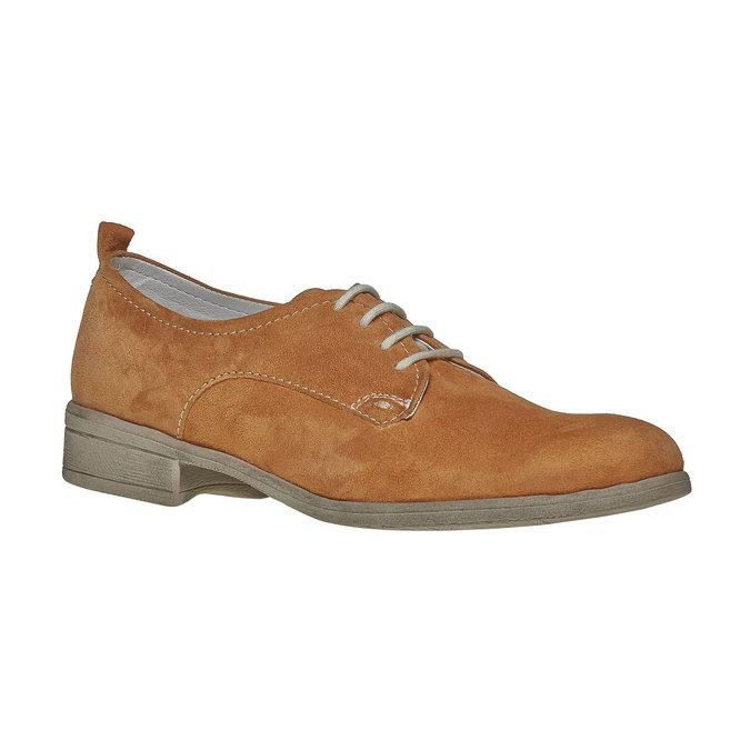 Chaussures femme bata, Brun, 523-3478 - 13