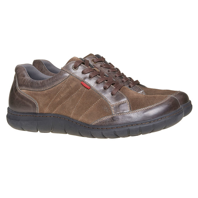 Chaussures Homme, Brun, 843-4682 - 26