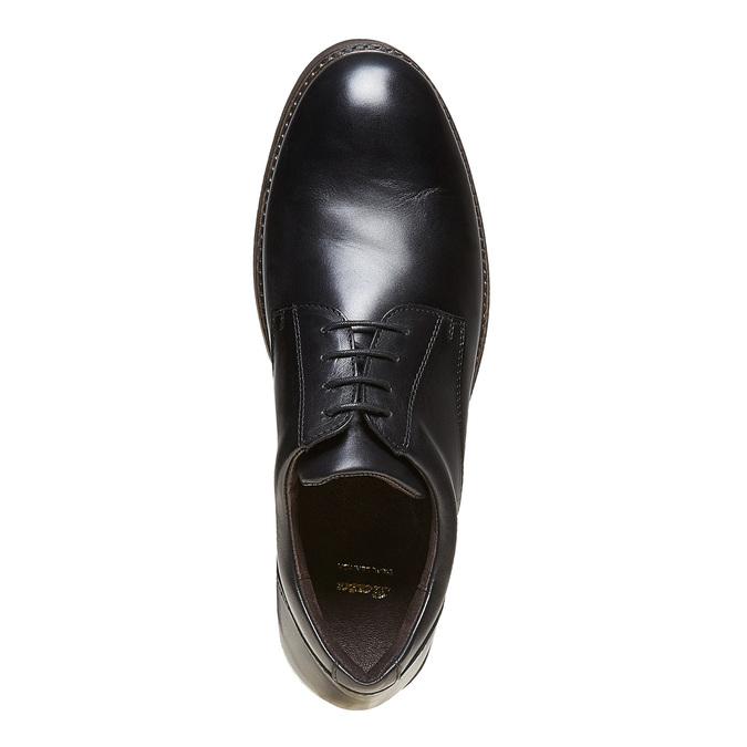 Chaussures Homme bata, Noir, 824-6219 - 19