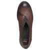 Chaussures Femme flexible, Brun, 514-4244 - 19