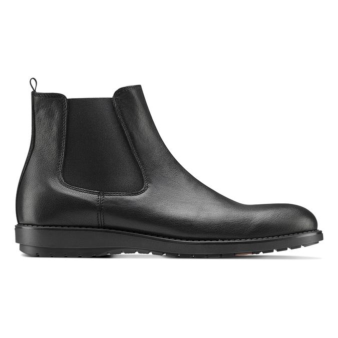 Chaussure dans le style Chelsea Boots flexible, Noir, 894-6233 - 26
