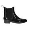Chaussure de pluie pour femme bata, Noir, 592-6779 - 15