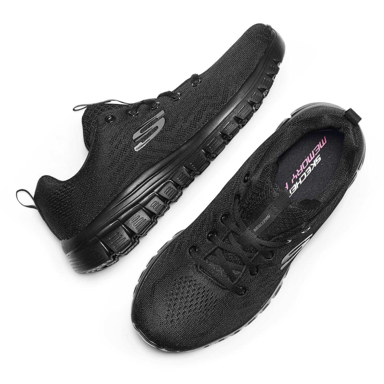 Skechers Chaussures Skechers SportBata Femme Femme SportBata Chaussures 2IW9DHE