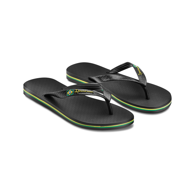 IPANEMA Chaussures Homme ipanema, Noir, 872-6817 - 16