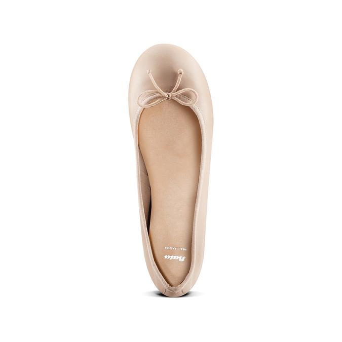 BATA Chaussures Femme bata, Beige, 524-8144 - 17